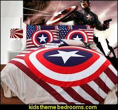Marvel Bedding Decorating Theme Bedrooms Maries Manor Superheroes Bedroom