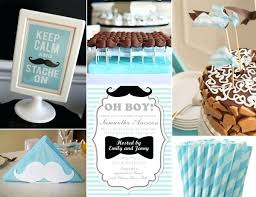 mustache baby shower decorations baby shower mustache ideas baby shower gift ideas