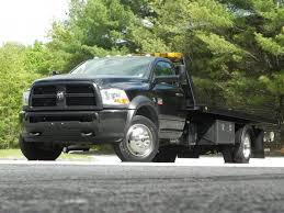 dodge tow truck 2012 dodge ram 5500hd roll back tow truck 6 7l cummins diesel