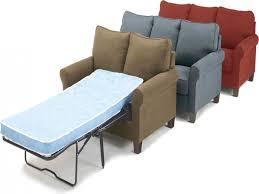 furnitures twin sleeper sofa luxury red blue beige sofa bed twin