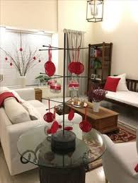 cny home decoration vietnamese students past and present celebrated lunar new year at
