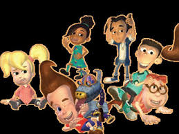 jimmy neutron playbuzz