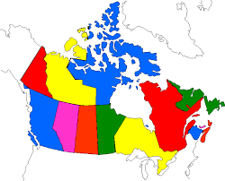 blank political map of canada canadainfo images downloads fact sheets to maps