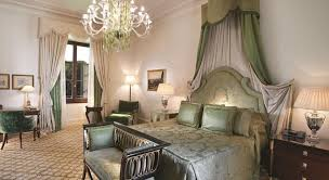 Florence Bedroom Set 5 Star Spa Hotel With Michelin Restaurant Four Seasons Firenze