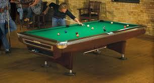 Red Felt Pool Table Brunswick Pool Table U2013 Dreadwood Us