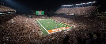 the official website of the university of texas athletics