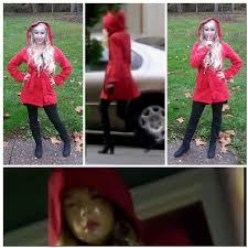Pll Costumes Halloween Minute Costume Idea Red Coat Pretty Liars