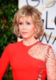 bing hairstyles for women over 60 jane fonda with shag haircut 109 best jane fonda images on pinterest beautiful people