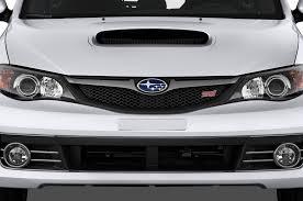 exterior usa vs jdm different front grille subaru impreza 2010 subaru impreza wrx sti special edition 2009 la auto show