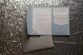 snowflake wedding invitations wordings stylish black snowflake wedding invitations with speach