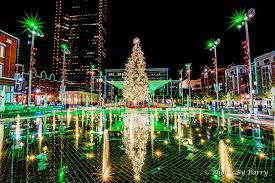 sundance square tree lighting 2017 start a clean energy tradition this holiday season