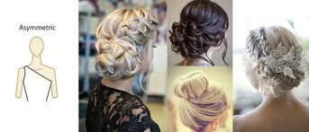 farewell hairstyles necklines and hairstyles hanrie lues bridal evening
