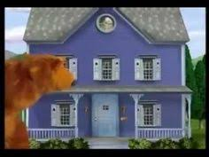 bye song wish in the big blue house was still around