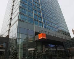 orange siege vers un nouveau siège social pour orange télécoms média pouvoir