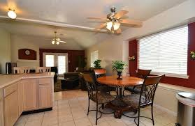 kitchen ceiling fans with lights choose best ceiling fans for kitchen air circulating lighting