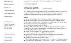 asset manager resume sample real estate project manager resume