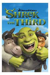 Shrek 3 Blind Mice Shrek 3 Posters Shrek The Third Posters Calendar Toy Action