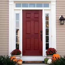 ten best front door colours for your home house pinterest