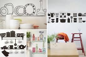 wandgestaltung küche ideen interessante ideen für deko und wandgestaltung in der küche