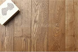 18mm Laminate Flooring Brushed Wheat Solid Wood Flooring 18mm X 125mm Easy Step Flooring