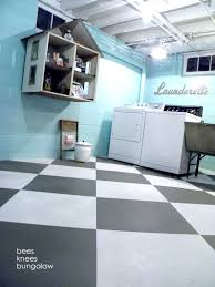 Painting A Basement Floor Ideas by Unfinished Basement Laundry Room Ideas December 2017 Toolversed