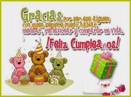 imagenes bonitas de cumpleaños para el facebook tarjetas de cumpleaños para facebook cumpleaños y demás