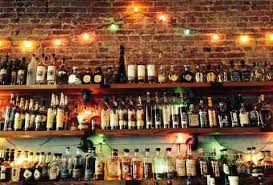 Southern Comfort Reserve 21 Best Whiskey Bars In America Thrillist