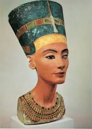 Http Antique Mrugala Net Egypte Pharaons Nefertiti Nefertiti