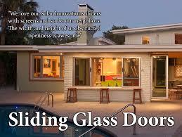 multiple sliding glass doors sliding glass doors multi track dual track solar innovations