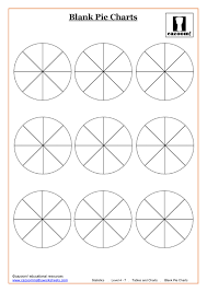 enchanting first grade pie graph worksheet on free christmas