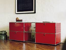 usm haller credenza for living room modular sideboard by usm