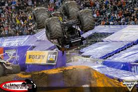 monster truck show metlife stadium son uva digger and wheels take east rutherford monster jam
