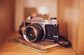 Vintage Camera Decor Designing Your Home Around A Theme U2022 Beyond Words