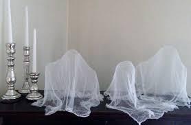 spooooky halloween ghosts for the love of diy