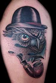 241 best owl tattoo images on pinterest owl tattoo design