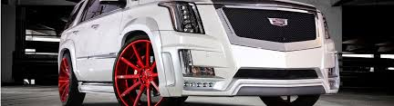 cadillac escalade performance upgrades cadillac escalade accessories parts carid com