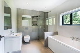 badezimmergestaltung modern 37 wohnideen für badezimmer schlicht heißt modern