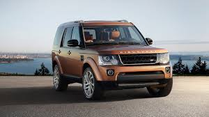 land rover lr4 2016 2016 land rover discovery landmark review top speed