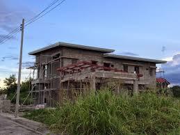 Home Designs Floor Plans In The Philippines Lb Lapuz Architects U0026 Builders Philippines