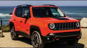 jeep renegade orange 2018 jeep renegade trailhawk luxury concept changes redesign