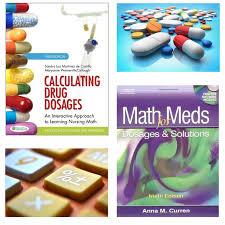 119 best nursing math images on pinterest nursing math nursing