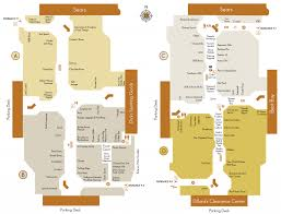 chandler fashion center map chandler fashion mall directory mall store directory one