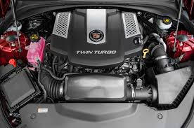 cadillac cts engine options 2014 cadillac cts vsport test motor trend