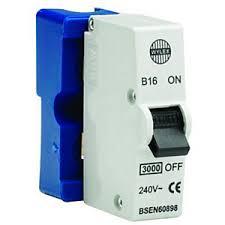 consumer units u0026 accessories electrical wickes co uk
