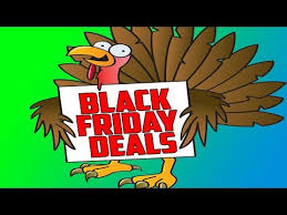 thanksgiving 8 hour extravaganza black friday deals announced