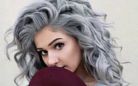 salt and pepper hair colour best color for gray hair afwf co