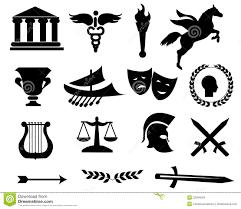 ares symbol greek god pr energy