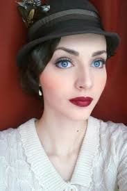 25 best ideas about 1920s inspired makeup on 1920 makeup flapper makeup and 1920s makeup