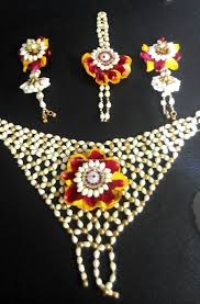 flower jewellery flower jewels beautiful fresh aromatic exquisite enchanting