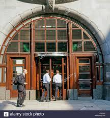 Goldman Sachs Glass Door Goldman Sachs London Stock Photos U0026 Goldman Sachs London Stock
